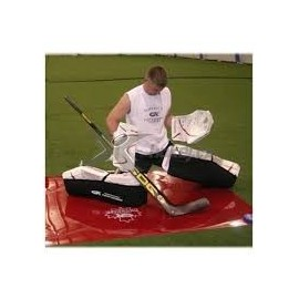 Slide Board G1 5' X 8' Extreme Goalie