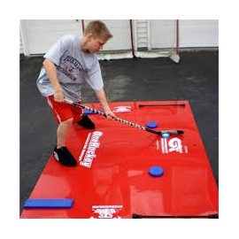 Slide Board  G1 5'  x 10' Pro Extreme Player