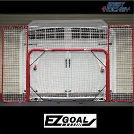 Ez Goal with Backstop