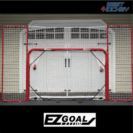 Ez Goal with Backstop