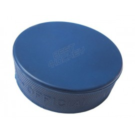 Ice Hockey Puck 4oz - Blue