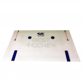 Slide Board G1 5' x 8' Extreme Player