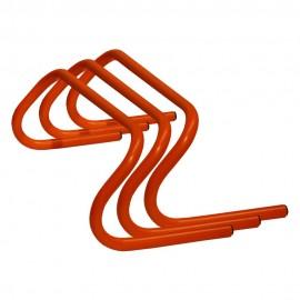 Speed hurdles 15 cm - Set 4