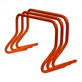 Speed hurdles 30 cm - Set 4