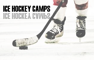 Ice Hockey Camp