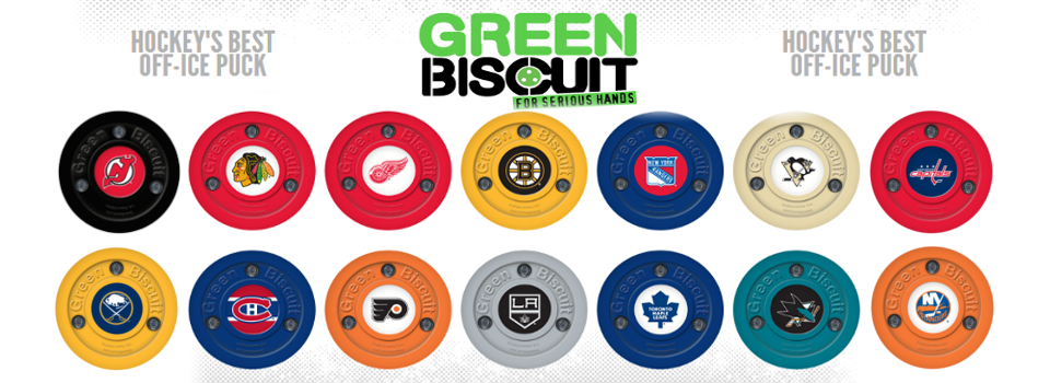 Green Biscuit NHL